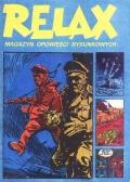 Relax. Magazyn opowieści komiksowych #11 (1977/08)