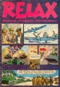 Relax. Magazyn opowieści komiksowych #12 (1977/09)