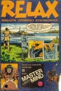 Relax. Magazyn opowieści komiksowych #15 (1978/02)