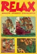 Relax. Magazyn opowieści komiksowych #17 (1978/04)