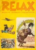 Relax. Magazyn opowieści komiksowych #21 (1978/08)
