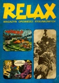 Relax. Magazyn opowieści komiksowych #23 (1978/10)