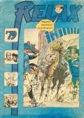 Relax. Magazyn opowieści komiksowych #25 (1979/02)