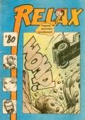 Relax. Magazyn opowieści komiksowych #29 (1980/03)