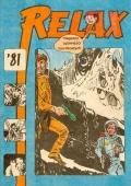 Relax. Magazyn opowieści komiksowych #31 (1981/02)