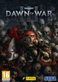 Relic Entertainment opuszcza Dawn of War 3