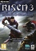 Risen 3: Władcy Tytanów
