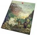 Rivendell Region Guide od dzisiaj w przedsprzedaży