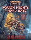 Rough Nights & Hard Days w przedsprzedaży