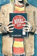 Royal City #3. Płyniemy z prądem