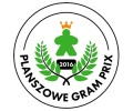 Rozpoczęło się Planszowe Gram Prix 2016