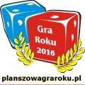 Rusza kolejna edycja planszowej Gry Roku!