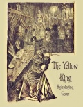 Ruszyła zbiórka na The Yellow King Roleplaying Game