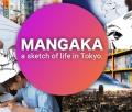 Ruszyła zbiórka na film Mangaka - a sketch of life in Tokyo
