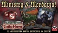 Ruszyła zbiórka na kolejne dodatki do Leagues of Gothic Horror
