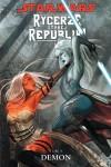 Rycerze Starej Republiki #9: Demon