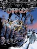 Saga Orków #2: Shakara