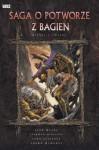Saga o Potworze z Bagien #2: Miłość i śmierć