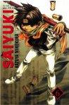 Saiyuki #6