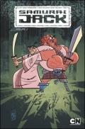 Samuraj Jack (wyd. zbiorcze) #2