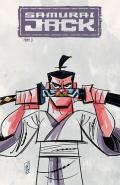 Samuraj Jack (wyd. zbiorcze) #3