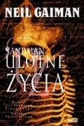 Sandman #07: Ulotne życia (wyd. II)
