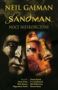 Sandman: Noce nieskończone