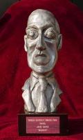 Sapkowski nagrodzony World Fantasy Award