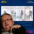 Sapkowski pisze nową książkę wiedźmińską