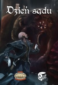 Savage Worlds: Dzień sądu