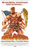 Schwarzenegger i Toksyczny mściciel