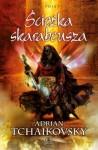 Ścieżka skarabeusza - Adrian Tchaikovsky