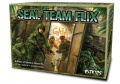Seal Team Flix - nowa gra od WizKids Games