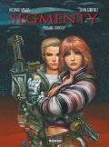 Segmenty - Wydanie zbiorcze