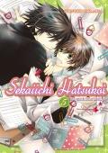 Sekaiichi Hatsukoi. Przypadek Ritsu Onodery #05