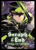 Seraph of the End. Serafin Dni Ostatnich #01