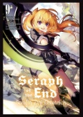 Seraph of the End. Serafin Dni Ostatnich #09