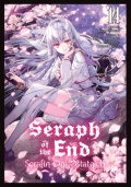 Seraph of the End. Serafin dni ostatnich #14