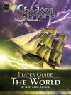 Shadow World Player Guide - recenzja