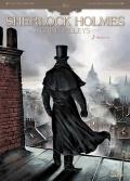 Sherlock Holmes: Crime Alleys #2: Okrutny los