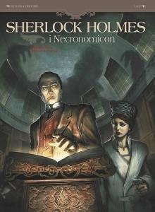 Sherlock Holmes i Necronomicon #1: Wewnętrzny wróg