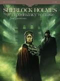 Sherlock Holmes i podróżnicy w czasie #2: Fugit irreparabile tempus