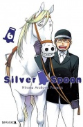 Silver Spoon #6