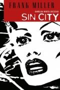 Sin City #2: Damulka warta grzechu