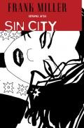 Sin City #3: Krwawa jatka (wyd. III)
