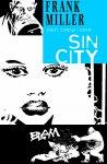 Sin City #6: Girlsy, gorzała i giwery (twarda oprawa)