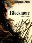 Skarga Utraconych Ziem #2: Blackmore