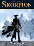 Skorpion #10: W imię syna
