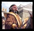 Służba i ofiara w Szmaragdowym Cesarstwie