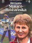Słynni polscy olimpijczycy #20: Renata Mauer-Różańska. Strzał w dziesiątkę